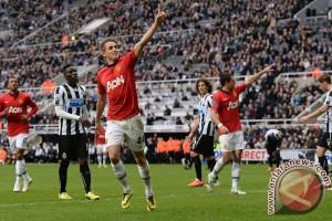 Hasil laga dan klasemen Liga Utama Inggris pekan ketiga