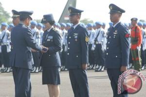 HUT ke-68 TNI AU tanpa terbang lintas pesawat terbang
