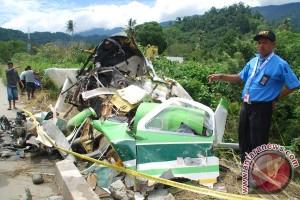 KNKT Papua Periksa Pesawat