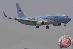 GMF Aeroasia tangani perawatan pesawat kepresidenan