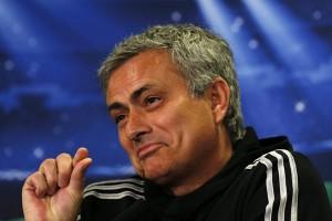 Kabar Indonesia inginkan Mourinho membuat heboh dunia