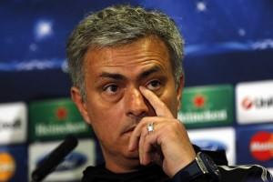 Karir Jose Mourinho dalam angka