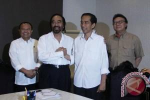 Nasdem Capreskan Jokowi
