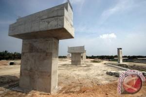Pemerintah diminta lanjutkan pembangunan tol Kunciran-Bandara Internasional Soekarno-Hatta