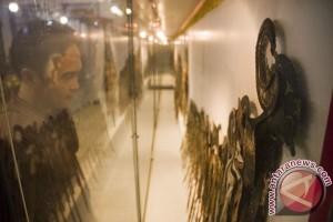 Museum Radya Pustaka dibuka lagi