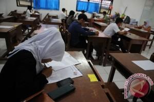 Hasil UN bisa jadi dasar penerimaan siswa baru