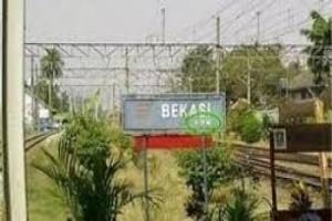 Stasiun Bekasi tambah perjalanan kereta mulai Juni