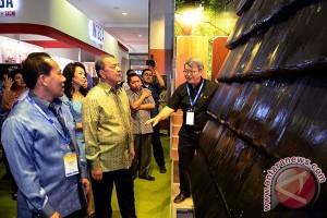 Penjualan industri keramik nasional capai Rp34 triliun