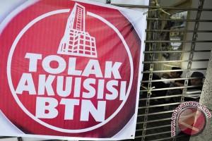 Seskab: rencana akuisisi BTN tidak tepat