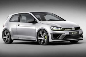 Volkswagen pastikan konsep Golf R 400 akan diproduksi