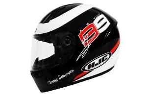 Lorenzo alami masalah helm di GP Qatar