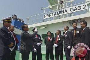 Kapal Pertamina Gas 2