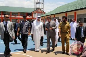 Wamendagri Arab Saudi Kunjungi Aceh
