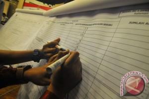 Rekapitulasi Suara Jakarta