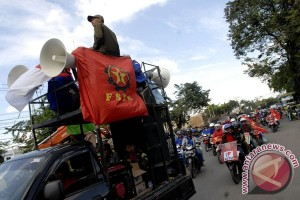 Seruan Mayday Tangerang