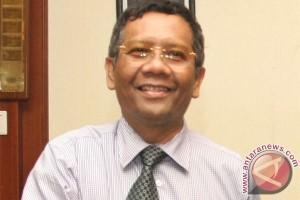 Mahfud MD: Kahmi wajib berpolitik