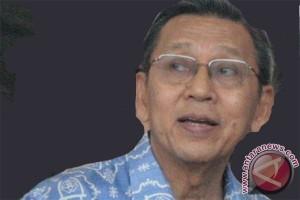 Boediono: ada dua tantangan Indonesia di masa depan