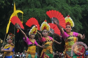 Pesona budaya Bali akan digelar di TMII