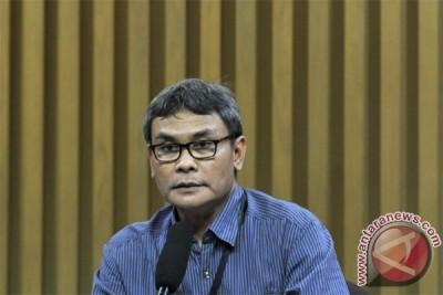 KPK: terbuka tersangka lain dalam kasus suap Gubernur Riau