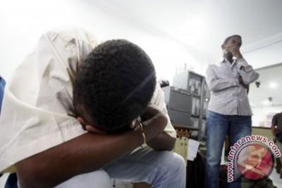Medan immigrant detention center detains 16 Somalians