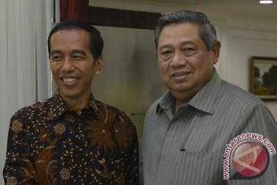 Presiden akan lebih banyak mendengar dari Jokowi