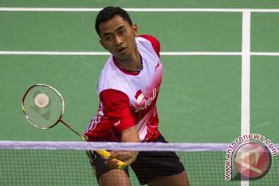 Indonesia tanpa gelar di kejuaraan dunia bulutangkis Kopenhagen