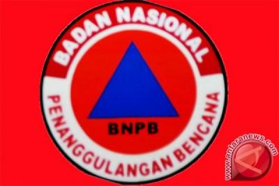 BNPB mengingatkan potensi bencana alam di Indonesia