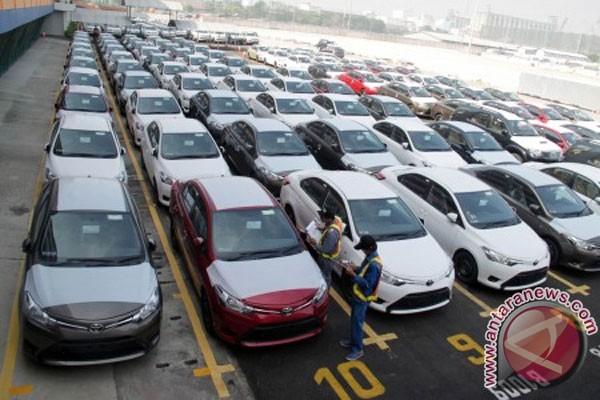 Gaikindo dorong harmonisasi pajak demi pertumbuhan seluruh segmen kendaraan