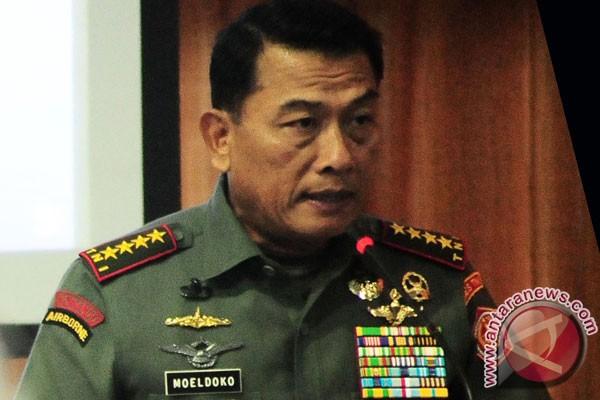 TNI lebih waspadai Natuna ketimbang Ambalat