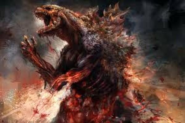 Aktor Pertama Pemeran Godzilla Meninggal Di Usia 88 Tahun