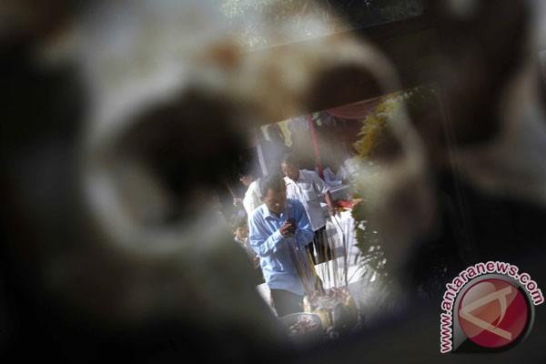 Kamboja peringati tragedi