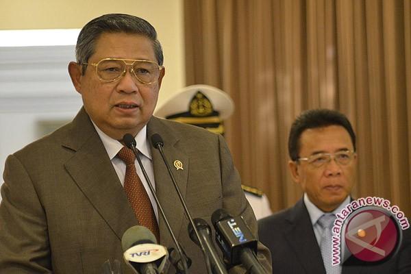 Presiden: Indonesia kirim pesan tegas ke Malaysia terkait Tanjung Datuk