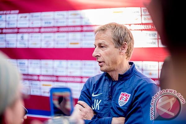 Donovan tidak masuk tim Piala Dunia Amerika Serikat