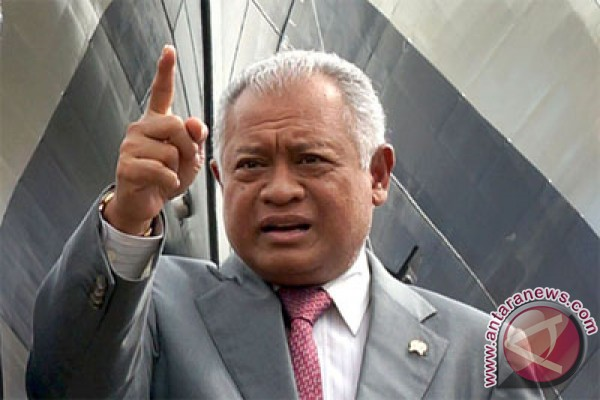 Kebutuhan alutsista Indonesia 48 kapal perang