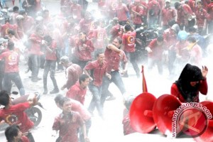 Aksi Mayday Bogor