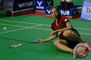 Febby Angguni kalahkan Yip Pui Yin