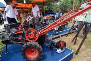 Indonesia butuhkan 28 ribu penyuluh pertanian