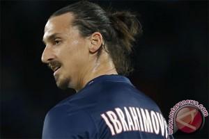 Profil Zlatan Ibrahimovic