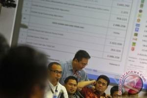300 polisi amankan rekapitulasi ulang di Jember