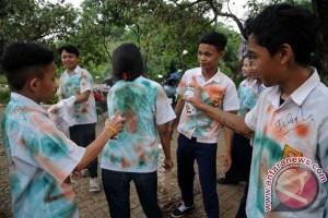 Disdik Padang kemungkinan umumkan UN melalui SMS