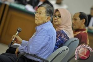 Kwik Kian Gie: semua sepakat tidak ada krisis kecuali BI