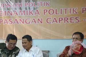 Diskusi Politik