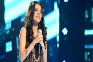 Papuan singer receives native support in Indonesian Idol finals