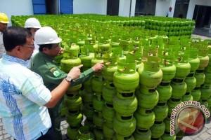 Warga Nunukan sulit peroleh LPG terlarang Malaysia
