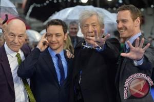 "Film ""The Fantastic Four"" rilis tahun 2015"