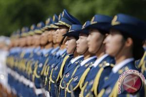 Tiga tahun lagi kontrak komersial milik militer China diakhiri