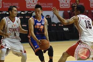 Championship series NBL 2014 digelar di Yogyakarta