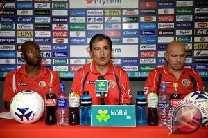 Jorge Pinto tak lagi latih Kosta Rika