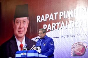 SBY instruksikan tiga kewajiban Partai Demokrat