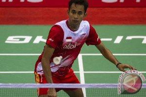 Dua wakil Indonesia ke final Jerman Terbuka